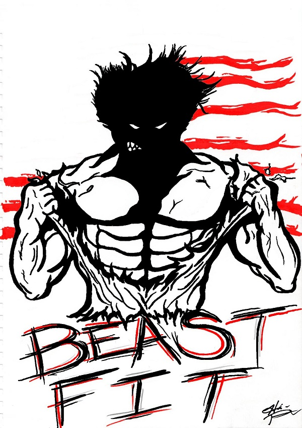 BeastFit is a cross training class designed to build strength and endurance.